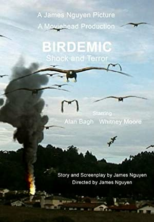 Birdemic: Shock and Terror streaming (where to watch online?)