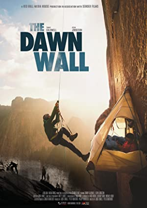 The Dawn Wall streaming (where to watch online?)