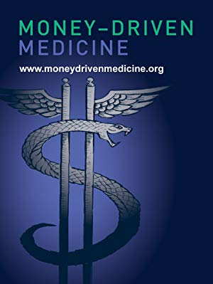 movie poster of Money Driven Medicine
