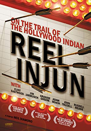 movie poster of Reel Injun