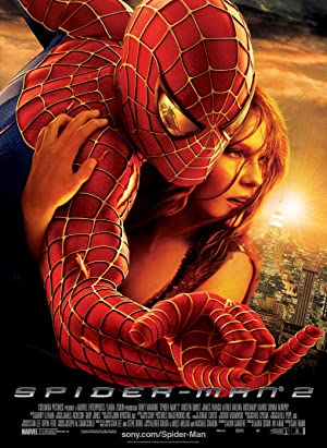 Spider-Man 2 streaming (where to watch online?)