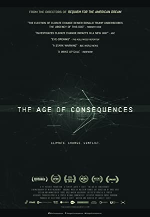 movie poster of The Age of Consequences