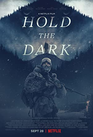 Hold the Dark streaming (where to watch online?)