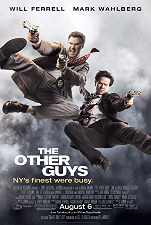 The Other Guys streaming (where to watch online?)