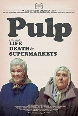 Pulp: A Film About Life, Death and Supermarkets