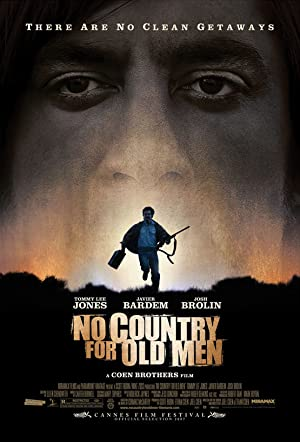 testimonial by No Country for Old Men