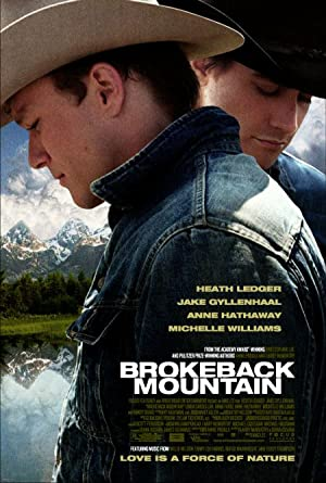 Brokeback Mountain streaming (where to watch online?)