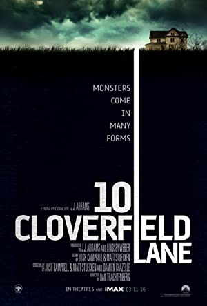 10 Cloverfield Lane streaming (where to watch online?)