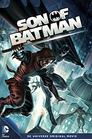 Son of Batman streaming (where to watch online?)