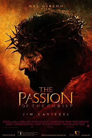 The Passion of the Christ streaming (where to watch online?)