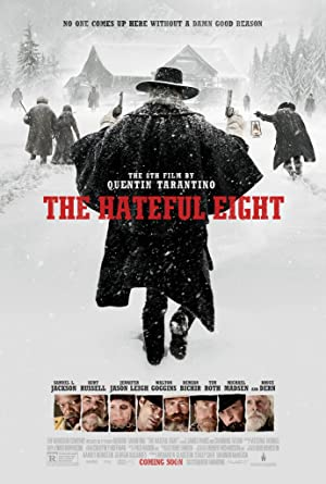 testimonial by The Hateful Eight