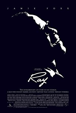 movie poster of Ray