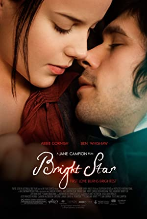 movie poster of Bright Star