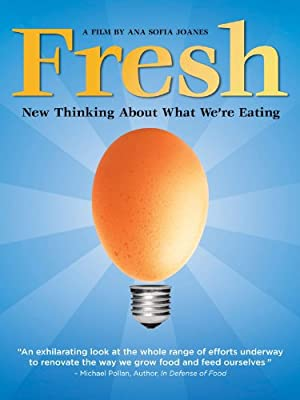 movie poster of Fresh
