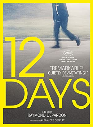 movie poster of 12 Jours