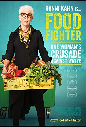 movie poster of Food Fighter
