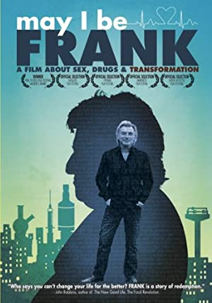 movie poster of May I Be Frank
