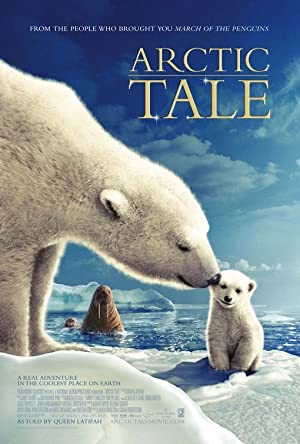 movie poster of Arctic Tale
