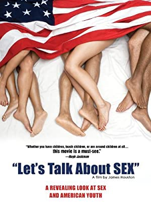 movie poster of Let's Talk About Sex