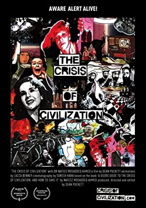 movie poster of The Crisis of Civilization