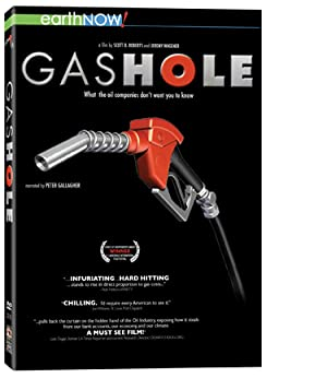 movie poster of GasHole