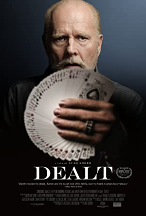 movie poster of Dealt