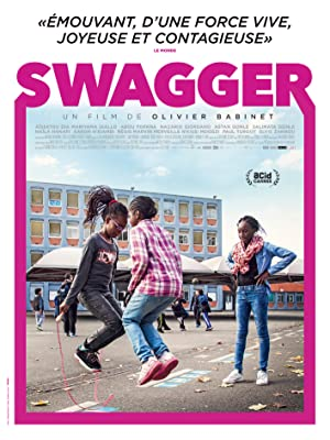 movie poster of Swagger