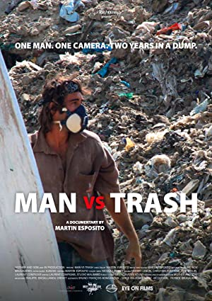 movie poster of Super Trash