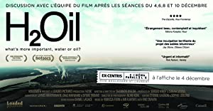 movie poster of H2Oil