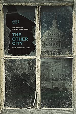 movie poster of The Other City