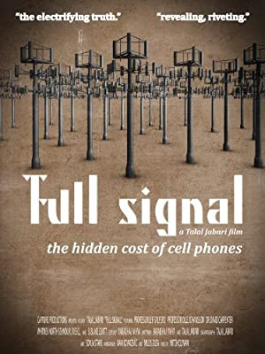 movie poster of Full Signal