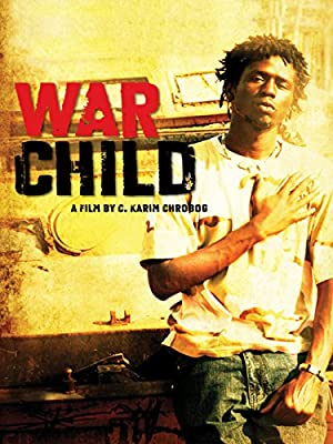 movie poster of War Child