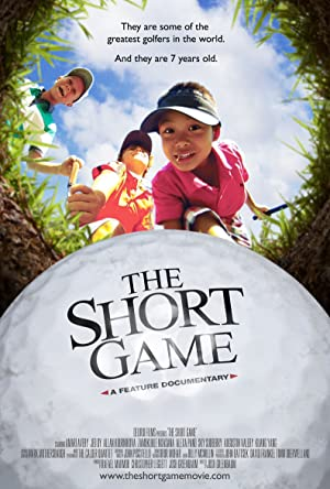 movie poster of The Short Game
