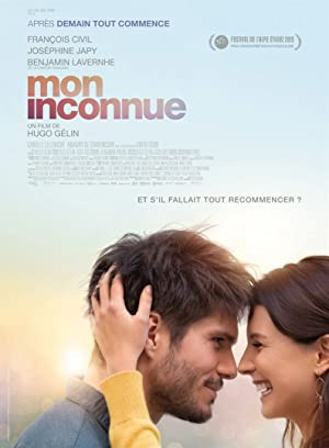 movie poster of Mon inconnue