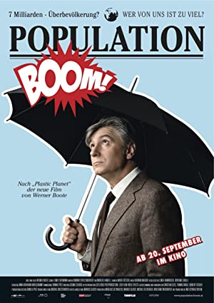 movie poster of Population Boom