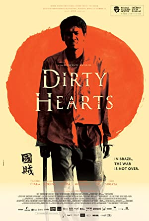 movie poster of Corações Sujos (Dirty Hearts)