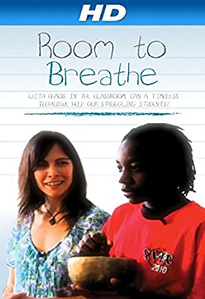 movie poster of Room to Breathe