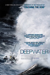 movie poster of Deep Water
