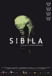 movie poster of Sibila