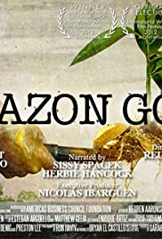 movie poster of Amazon Gold
