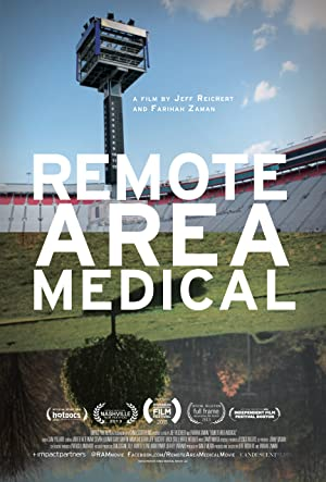 movie poster of Remote Area Medical