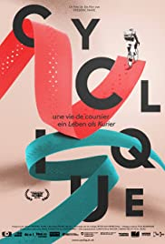 movie poster of Cyclique